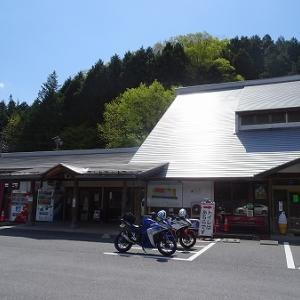 2021 開田高原ツーリング1(道の駅・大桑)