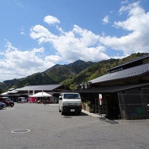 2021 開田高原ツーリング2(道の駅・木曽福島)