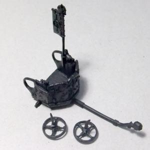 【Grenadier】War Chariot ウォー・チャリオット! 制作3