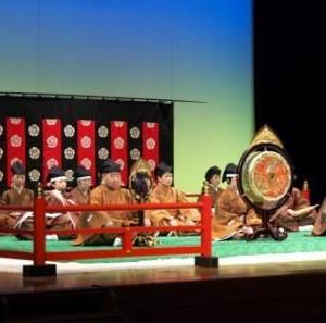 よみうりカルチャー錦糸町 雅楽実技講座7月期はじまります