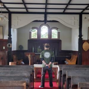 バッチェラー教会