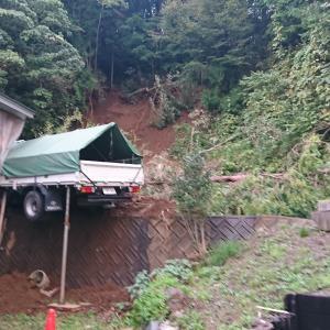 台風19号相模原市等被災地での支援