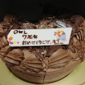第4金曜日アウル『 amore! 』『 Grazie!!! 』