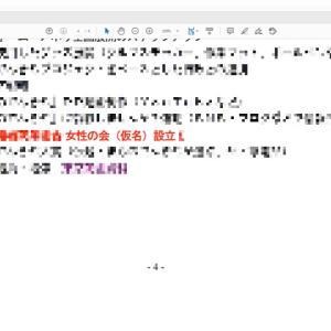 有料版 Zoom6月 定例会 ~Zoom有料版・経費計上策・チーム石川6月定例会~