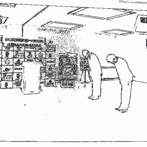 まちでんが 出演!かがのと イブニング ~石川県電器商業組合・県警とタッグでテレビ出演~