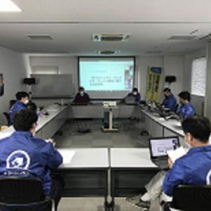 令和2年 年度最後の 定例会 ~石川青年部会令和2年3月定例会~