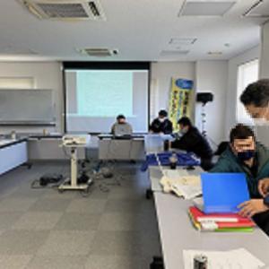 新年度 チーム石川 役員会 ~石川青年部会・4月役員会~