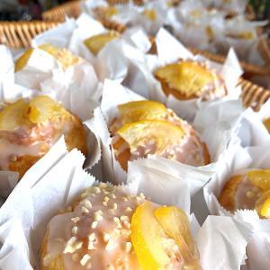 レモンとパイナップルのウィークエンド&トマトのジュレ