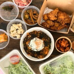 ニューヨークデリバリー、韓国焼肉ステーキハウス COTE