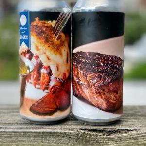 BBQにおすすめのクラフトビール♪ ニューヨーク