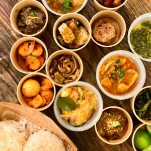 インドネシア料理ポップアップ Waroeng!