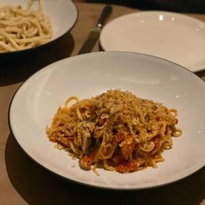 【マンハッタン】ローマの家庭料理をトラットリアで♪ VALLATA