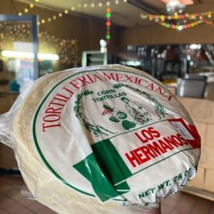 【ブルックリン】メキシコ食材のスーパーがいっぱい! ブッシュウィック