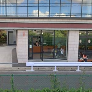 【電車の見えるカフェ】FUGLEN COFFEE ROASTERS(フグレンコーヒーロースターズ)(移転後) / 登戸