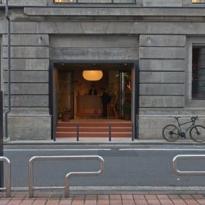 SWITCH COFFEE TOKYO K5 日本橋店(スイッチコーヒートウキョウ) / 茅場町・日本橋