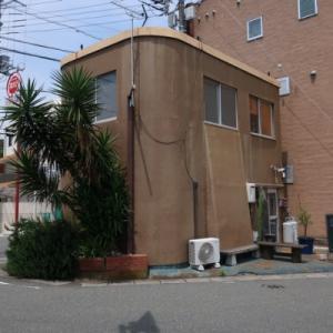 雨降り 喫茶と民藝 / 三島田町