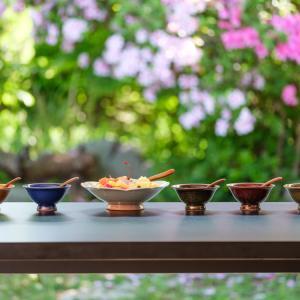 五色の小鉢【五彩鉢】のご案内