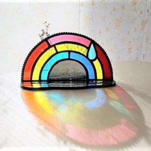 虹の一輪挿し sold out!