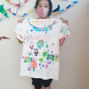 夏☆Tシャツ part1