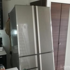 冷蔵庫の買い替えは抜群の省エネ効果!13年前の冷蔵庫の電気代。