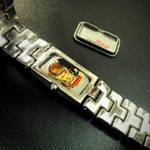 時計電池交換、オーバーホールもお任せください!