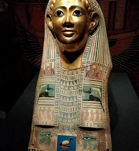 エジプトに行きたいなあ