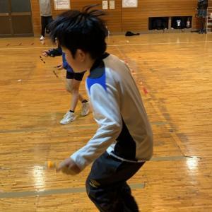 4/13COZYアカデミー柏  〜 選手にとっての専属トレーナー