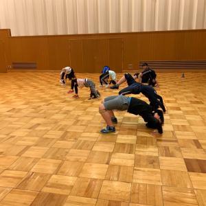 5/13JASSBAアスリート塾朝霞校月曜日クラス