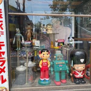 赤穂玩具博物館に行ってみました。その2