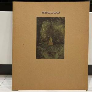 初代スズキ エスクード カタログ 1991年1月発行