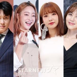 「ラジオスター」側、ソ・ヒョリム、ジスク、キム・ドンワン、パク・ジユン出演