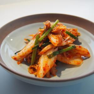 韓国料理教室「ソウルでごはん」