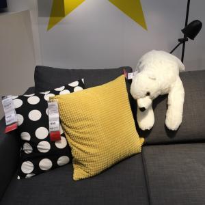 IKEAで買いもの~~