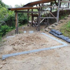 北脇窯、造成⑧ 排水溝、埋設