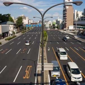 街歩きをストリートビューでシミュレーション。