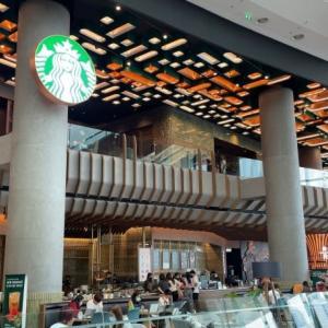Starbucks Reserve Chaophraya Riverfront