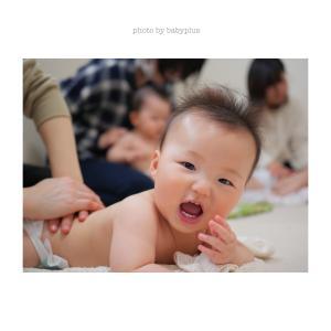 参加しやすくなりました❤️スタジオフォト付赤ちゃん教室♫