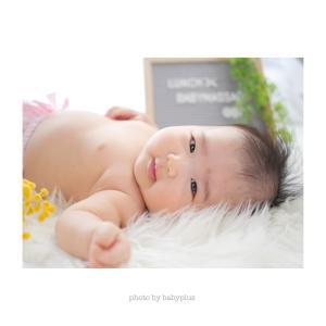 \\月2回コース❤️のご案内// スタジオフォト付赤ちゃん教室♫