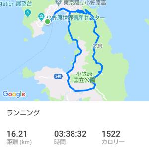 2019/8/17~22 父島②