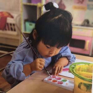 娘の教育費について。