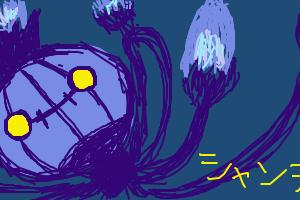 【ポケモンGO】シャンデラ(ヒトモシ)のEDD個体だけどフル強化しても後悔しない?