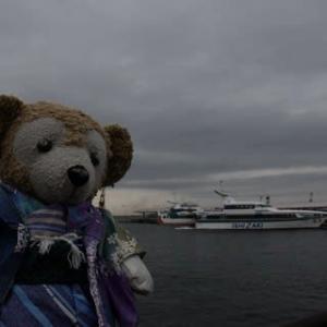 広島に行きました