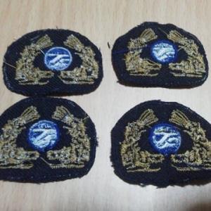 太平洋フェリーさんの 帽章ができました