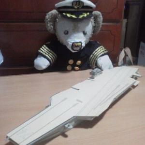 1/700 艦船模型