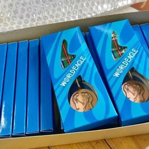 今年も、後1ヵ月半~トロフィ・カップ・メダル・楯・記念品!は、お早めに・・・