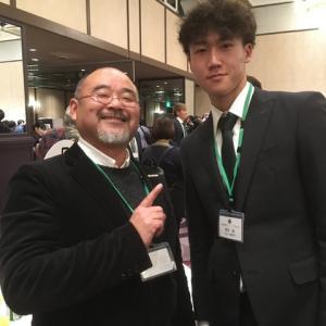 松本山雅持株会懇親会2020