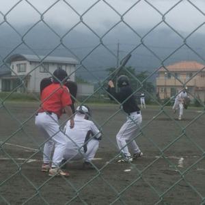 オール野球大会