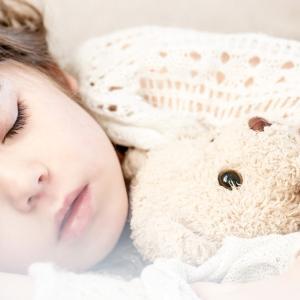 寝る前の習慣術♡