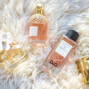 知っておくべき自分に合った香水の種類