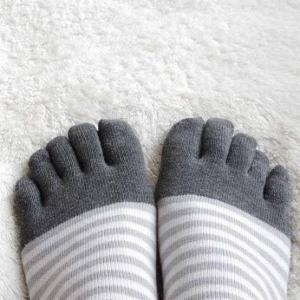 足が蒸れない人種